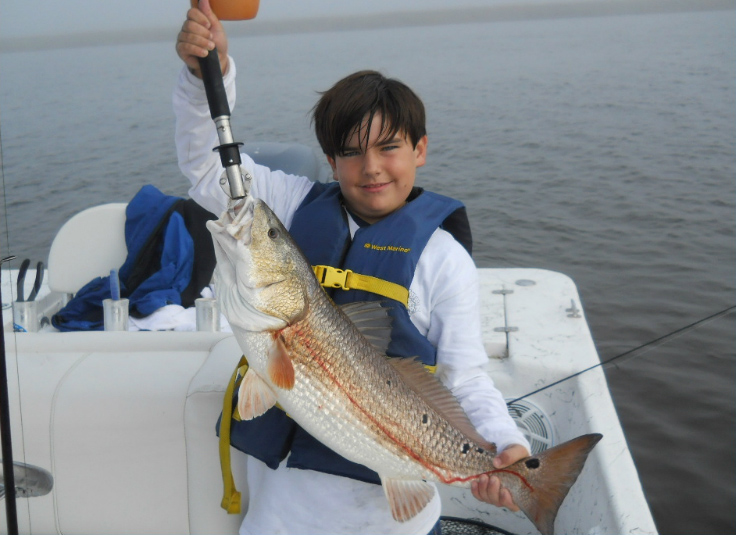 Biloxi Charter Fishing Essentials